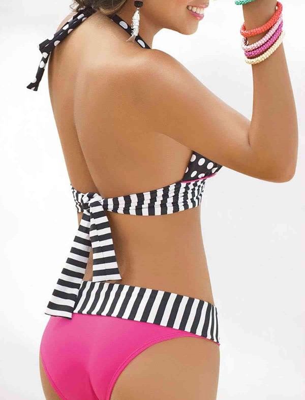 ReyonGO Özel Tasarım Bikini